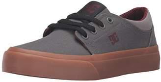 DC Girls' Trase TX Skate Shoe