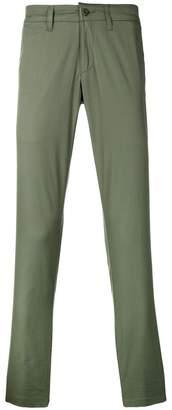 Carhartt slim fit chino trousers