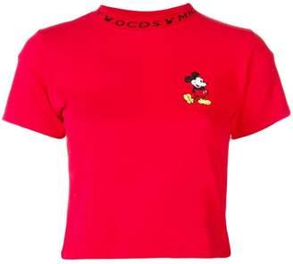 Gcds GCDS x Disney Mickey Mouse T-shirt
