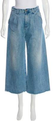 Rodebjer Mina High-Rise Jeans