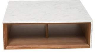 Ligne Roset Marble Coffee Table