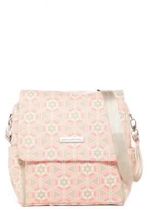 Petunia Pickle Bottom Boxy Glazed Backpack Diaper Bag
