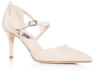 Sarah Jessica Parker Women's Phoebe High-Heel Pumps