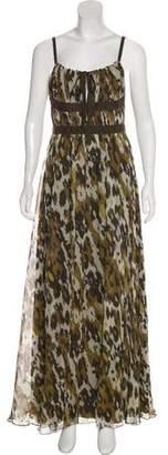 Robert Rodriguez Sleeveless Maxi Dress w/ Tags