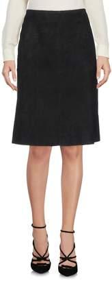 Simonetta TRAVERSI Knee length skirts
