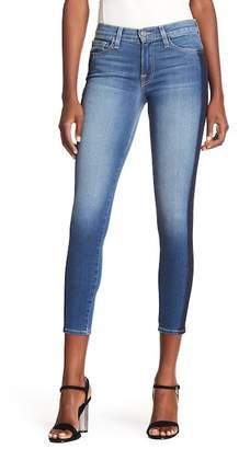 Etienne Marcel Skinny Two Tone Jeans