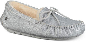 UGG Women's Dakota Sparkle Slippers