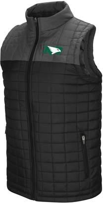 Men's North Dakota Fighting Hawks Amplitude Puffer Vest