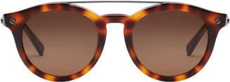 MCM Round Aviator Sunglasses