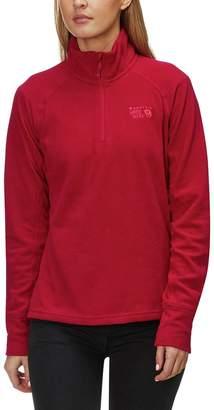 Mountain Hardwear Microchill 2.0 Zip T Fleece Jacket - Women's