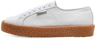 Superga 34mm Mega Paura Leather Sneakers