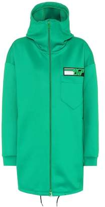 Prada Jersey jacket