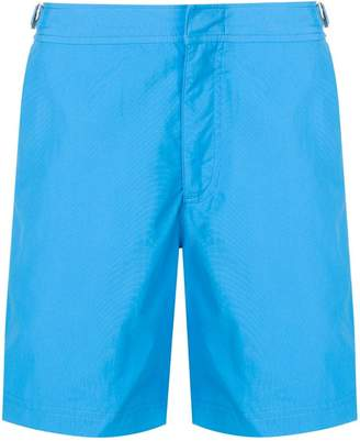 Orlebar Brown Buckle strap swim shorts