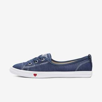 Converse Chuck Taylor All Star Dainty Ballet Lace Womens Shoe