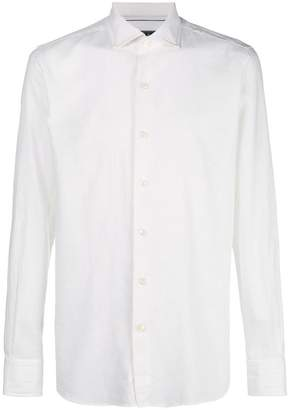 Orian slim fit button down shirt