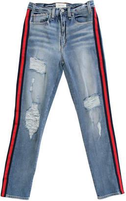 McGuire High Rise Ibiza Jean