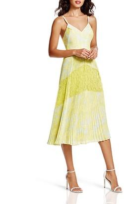 Whistles Iris Lace Dress $490 thestylecure.com