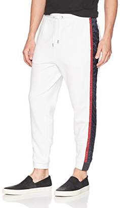 Armani Exchange A|X Men's Pleated Jogger Pant