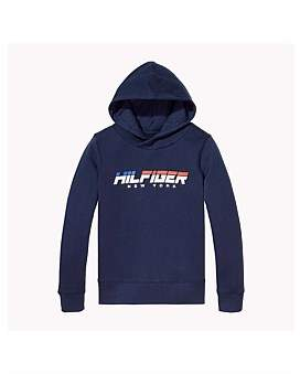 Tommy Hilfiger Tommy Ame Hoodie ( Boys 8-14 Years )