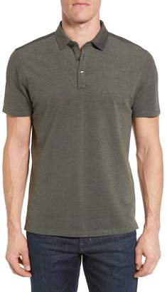 Robert Barakett Richardson Regular Fit Polo