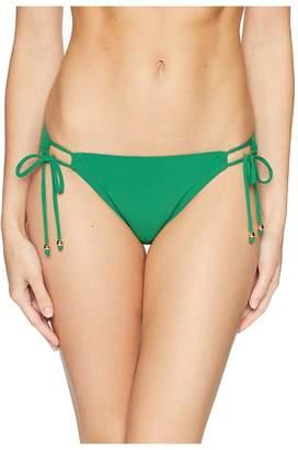 Robin Piccone Luca Side Tie Bottom Women's Swimwear