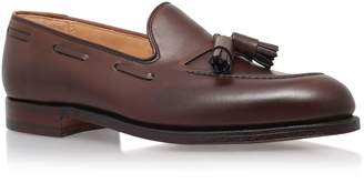 Crockett Jones Crockett & Jones Cavendish Tassel Loafer