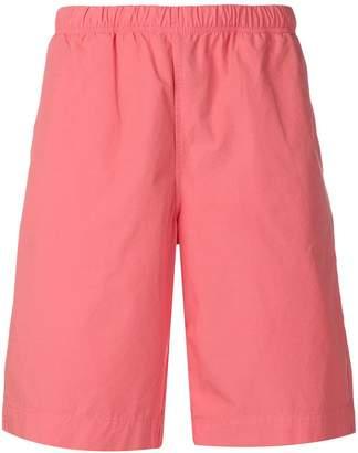 Paul Smith elasticated bermuda shorts