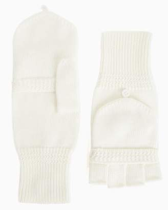 Splendid Cashmere Blend Gloves