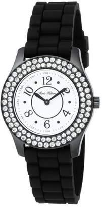 Paris Hilton Women's 138.5165.60 Round 2 Dial Watch