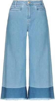 Pepe Jeans Denim capris - Item 42701394PH