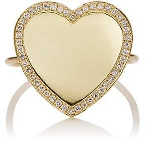 Jennifer Meyer Women's Heart Ring