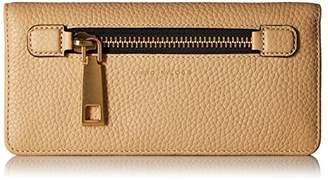 Marc Jacobs GOTHAM SLGS OPEN FACE WALLET Wallet