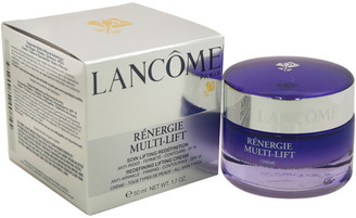 Lancôme Renergie Multi-Lift Redefining Lifting 1.7 Oz Cream Spf 15