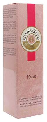 Roger & Gallet Roger Gallet Rose Fragrant Wellbeing Water 30ml