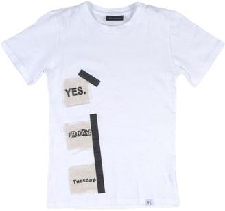 Yes London T-shirts - Item 12127621VL