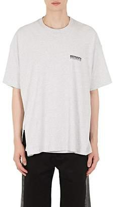"Balenciaga Men's ""Speedhunter"" Cotton T-Shirt"