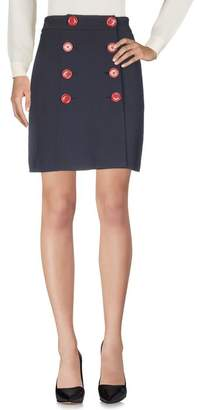 Burberry Knee length skirt