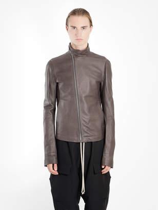 Rick Owens Leather Jackets
