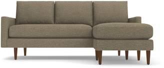 Apt2B Scott Reversible Chaise Sofa
