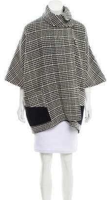 Roseanna Wool-Blend Coat