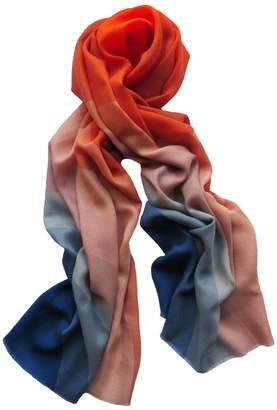 Claire Gaudion - Shell Beach Cashmere Scarf