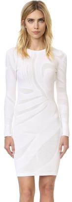 Versace Knit Dress $850 thestylecure.com