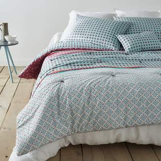 La Redoute Interieurs Amelia Quilted Printed Bedspread