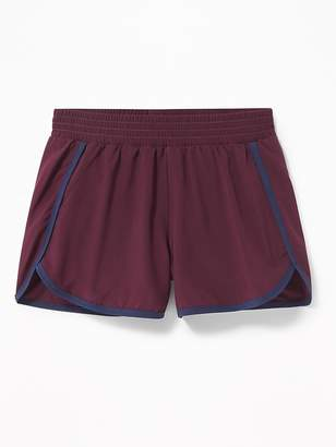 Old Navy Go-Dry Cool Run Shorts for Girls