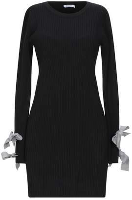 BRIGITTE BARDOT Short dress