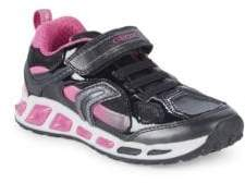 Geox Baby Girl's, Little Girl's & Girl's Shuttle Sneakers