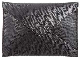 Louis Vuitton Epi Invitation Envelope
