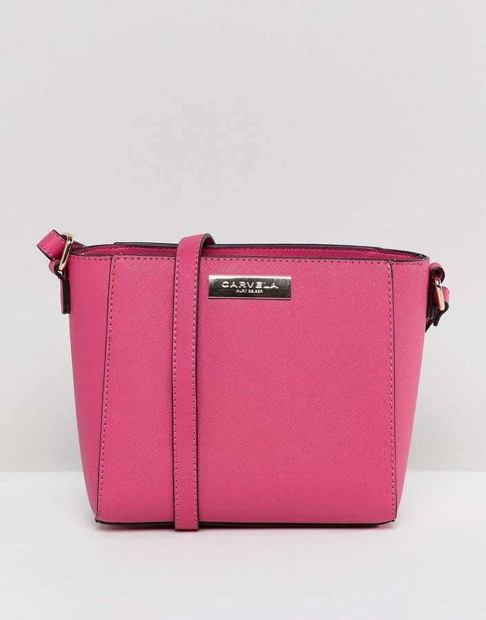 Carvela Small Crossbody Bag