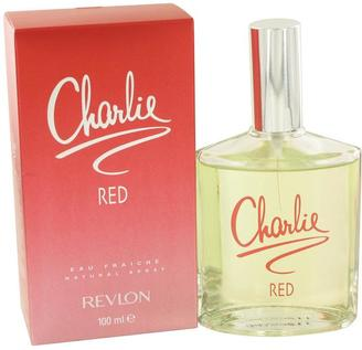 CHARLIE RED by Revlon Eau Fraiche Spray for Women (3.4 oz) $30 thestylecure.com