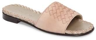 Robert Zur Matilda Woven Slide Sandal